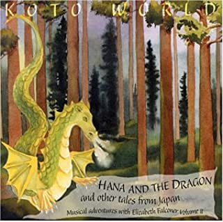 Hana & The Dragon & Other Tales From Japan