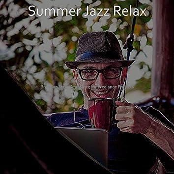 Brazilian Jazz - Ambiance for Freelance Projects