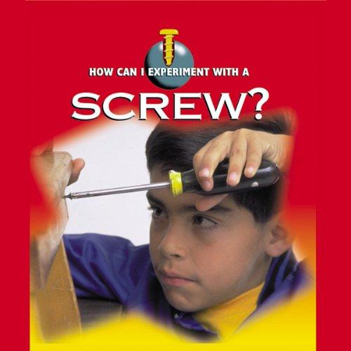 Screw audiobook cover art
