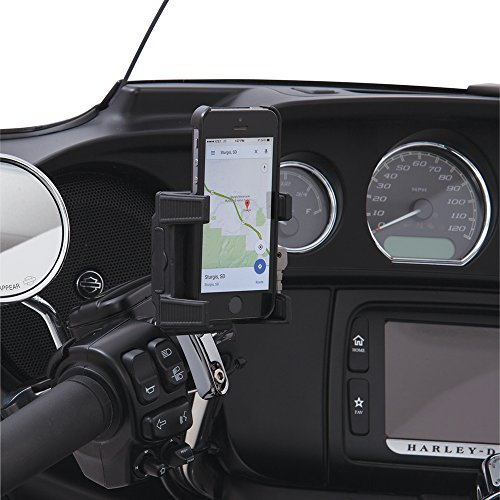 best phone mount for harley