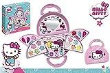 ColorBaby Hello Kitty 48406 - Hello Kitty - Set bolsito Maquillaje