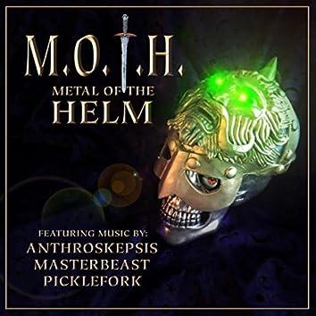 Metal of the Helm