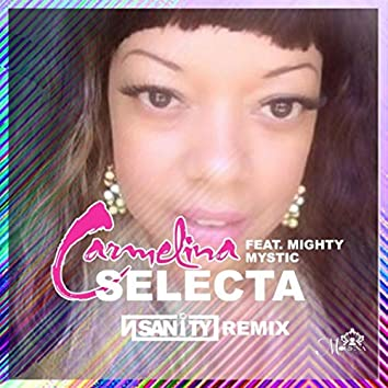 Selecta (Nsanity Remix) [feat. Mighty Mystic]
