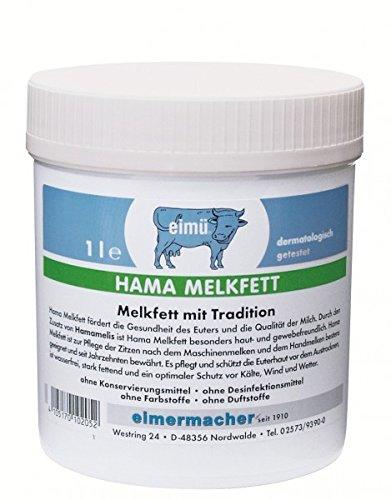 Hama Melkfett, 1 l Dose - Landwirtschaftszubehör