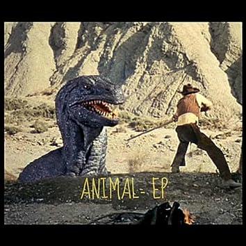 Animal-Ep