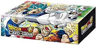Dragon Ball Super Card Game D-04 Dragon Brawl Booster Box! 24 Packs, 12 Cards per Pack