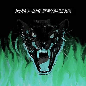 Ponta de Lança (Heavy Baile Mix)