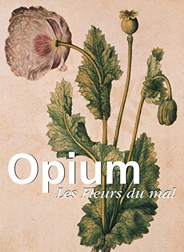 Opium (PARKSTONE) (French Edition)