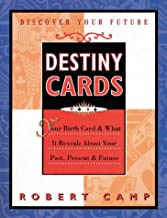 Destiny Cards: Your Birth Card & What It Reveals About Your Past, Present & Future