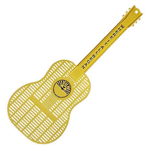 Sun Guitar Fly Swatter