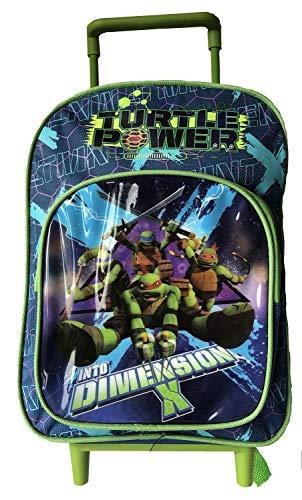 Tortugas Ninja TN9655 Mochila Infantil