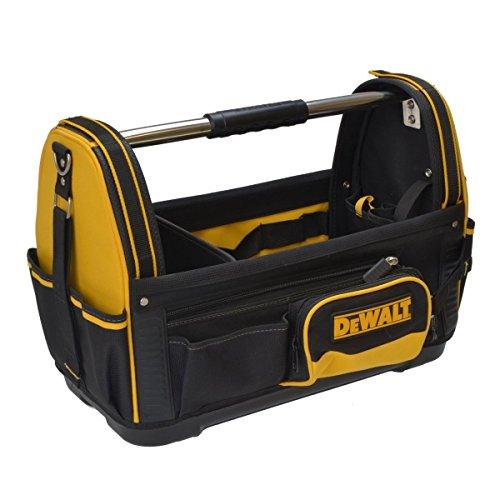 DeWalt 179208 Boîte à outils professionnelle ouverte 45 cm