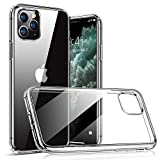 TORRAS Diamond Clear Case for iPhone 11 Pro Case 5.8