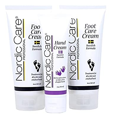 Nordic Care Foot Care