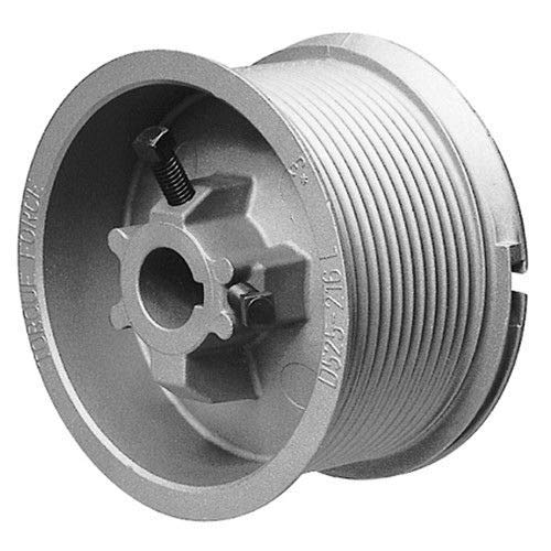 Why Should You Buy Garage Door Standard Lift Cable Drums 1.25 in Bore D525-216 (Pair)