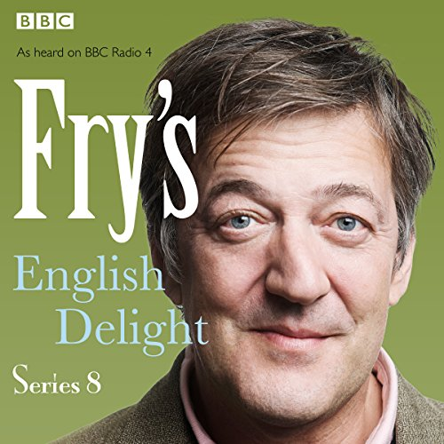 Fry's English Delight cover art