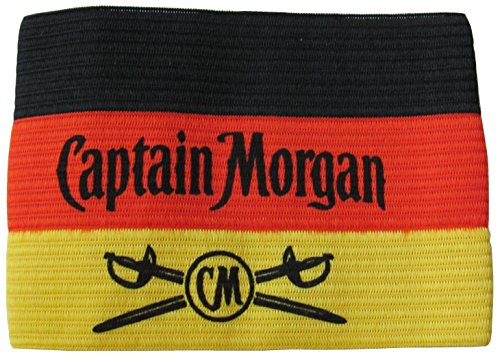 Captain Morgan - Armbinde