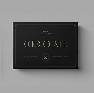 チャンミン 東方神起 - Chocolate [Gold ver.] (1st Mini Album) CD+104ページフォトブック+フォトカード+ポストカード [韓国盤]...
