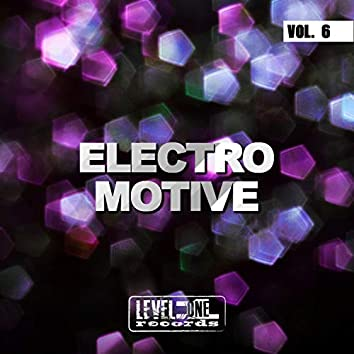 Electro Motive, Vol. 6