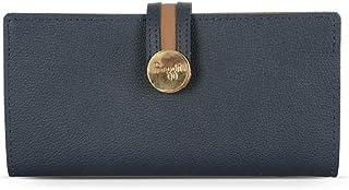 Baggit Women's Synthetic Wallet (Blue) (Lw Tang Y G)
