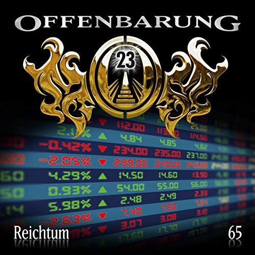 Reichtum cover art