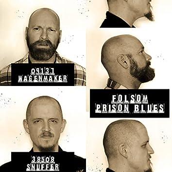 Folsom Prison Blues (feat. Colton Snuffer) (Cover)