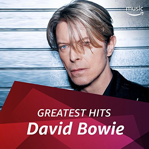 David Bowie: Greatest Hits