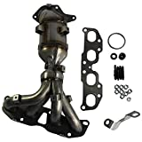 JDMSPEED New 674-933 Exhaust Manifold For 2007-2013 Nissan Altima 2.5L