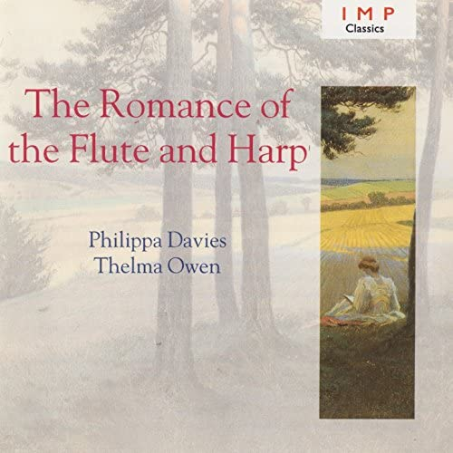 Philippa Davies & Thelma Owen