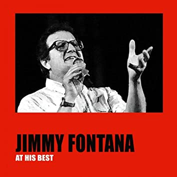 Jimmy Fontana at His Best