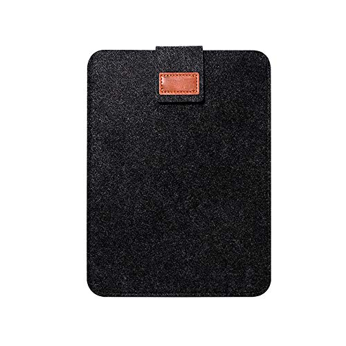 9-11 Inch Felt Tablet PC Liner Protective Sleeve Bag Carrying Case for iPad Pro 11 2018 2020 (Latest Model) / iPad Air (3rd Gen) 10.5 2019 / iPad Pro 10.5