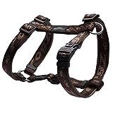 Rogz sj25de J Alpinist arnés del Perro/K2, L, Color marrón