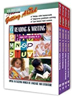 Getting Ahead: Reading & Writing [DVD] [Import]
