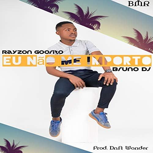 Rayson Goorito & Bruno DJ