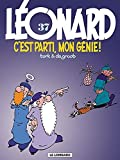 Léonard - Tome 37 - C'est parti, mon Génie ! de Turk (15 mars 2007) Album - 15/03/2007