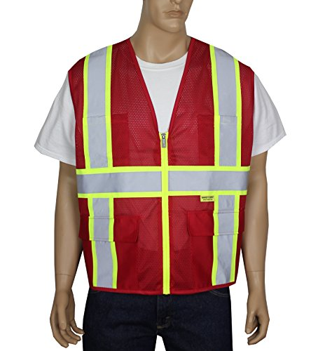 Protective Safety Workwear