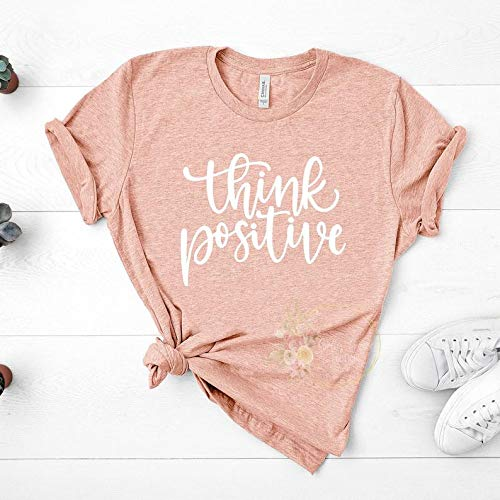 Inspirational shirt for Her Inspirational Shirt Positivity Quote Tee Mom Life Mom Tees Ladies Shirt Womens Shirt Positive Vibes Shirt