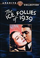 Ice Follies of 1939 [DVD] [Import]