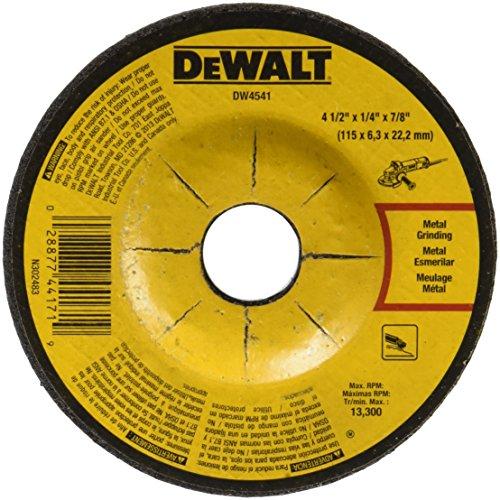 DeWalt DW4541 Grinding Wheel