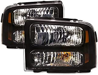 Best f250 harley davidson headlight conversion Reviews
