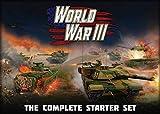 Team Yankee - Set completo de iniciación para la III Guerra Mundial