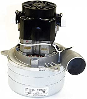 Ametek-Motors 117123-00 Motor, 5.7