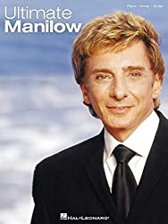 Ultimate Manilow by Barry Manilow (2002-07-01)