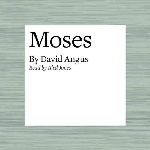 Moses copertina