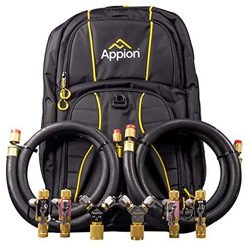 Appion SPDKIT-V - MegaFlow Vacuum Speed Kit