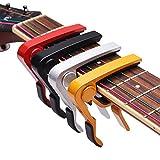 Bkinsety Cejilla Guitarra Electricas Universal, Guitarras El