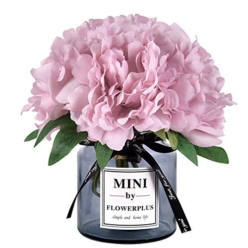 jarrón flores fabricante Martine Mall