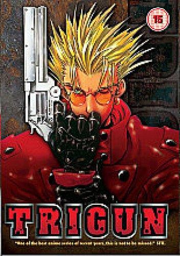 Trigun Collection (8 DVDs)
