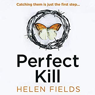 Perfect Kill cover art