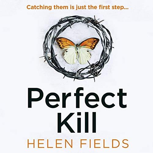 Perfect Kill cover art